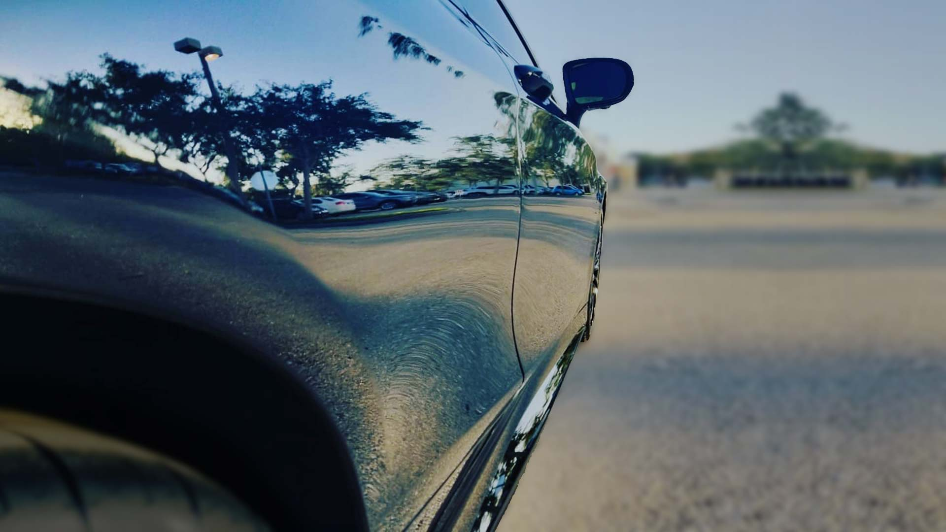 Protect Your Paint With A Ceramic Coating | PRIMO Detailing Studio